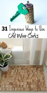 wine corks 31 ingenious ways to use old wine corks ritely