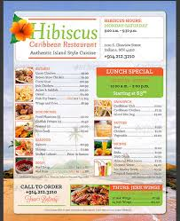 price menu template u2013 21 free psd ai vector eps illustrator