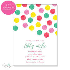 polka dot invitations polka dot invitation orderecigsjuice info