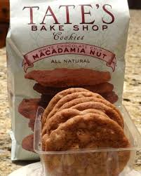 tate s cookies where to buy tate s bake shop white chocolate chip macadamia nut cookies