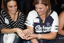 texas lottery winners tour valley ranch dallas cowboys