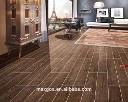 anti slip outdoor ceramic floor tiles wood design 200 1000mm buy