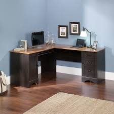 Computer Desk In Living Room Ideas Cherry Corner Computer Desk Mapo House And Cafeteria