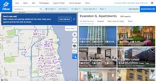 find an appartment realtor or no realtor how to find an apartment in evanston