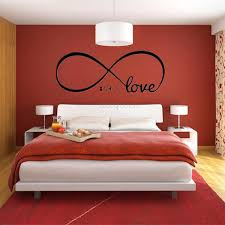 Wall Decal Quotes For Bedroom by Love Removable Wall Stickers Art Vinyl Quote Decal Mural Home