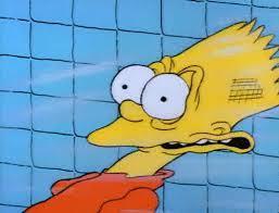 Bart Simpson Meme - bart simpson memes imgflip