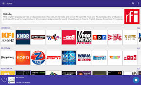 Radio Romania Online Gratis Radioline Live Radio And Podcast Fm Web Replay 2 10 10 Apk
