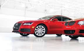 2012 audi wagon audi a7 reviews audi a7 price photos and specs car and driver