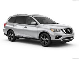 2017 nissan png nissan pathfinder 2017 picture 52 of 77