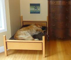 Puppy Beds 20 Uber Chic Dog Beds For A Modern Home