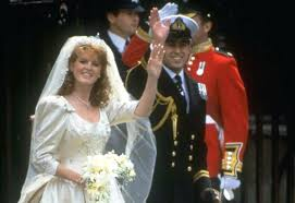 duchess of york sarah ferguson u0027s life in photos