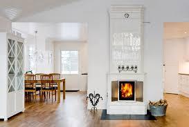 sweedish home design home decor simple swedish fireplace design ideas modern and