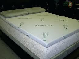 best queen pillow top mattress pad serta queen 4 in pillow top