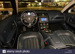 maserati quattro interior maserati quattroporte automatic model year 2007 white interior