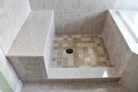 Shower Tile Installation Tile Installation Gallery Monk S Home Improvements