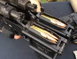 black rifle soldier systems daily