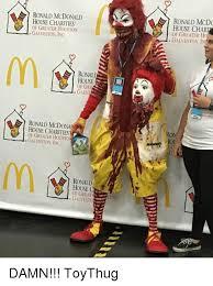 Ronald Mcdonald Phone Meme - 25 best memes about ronald mcdonald house ronald mcdonald