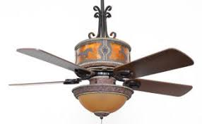 Western Ceiling Fans With Lights Southwestern Ceiling Fans Index The Southwest Store