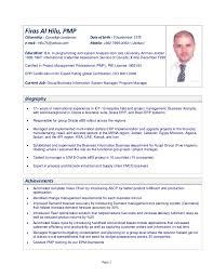 Resume Paper Target Firas Hilu Resume 16 4