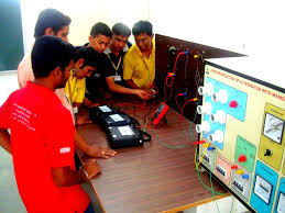 labs itm universe vadodara best engineering college in gujarat
