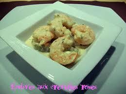 cuisiner endives cuites recette d endives aux crevettes roses