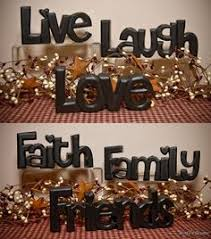 live love laugh set created with word themed paper using the