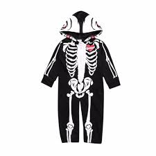 Boys Skeleton Halloween Costume Online Get Cheap Skeleton Costume Baby Aliexpress Com Alibaba Group