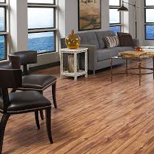 Who Makes Allen Roth Laminate Flooring Allen Roth 4 76 In W X 3 95 Ft L Spice Mill Smooth Laminate