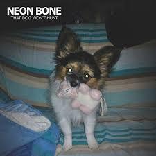 dog photo album neon bone new album that dog won t hunt punkanormal