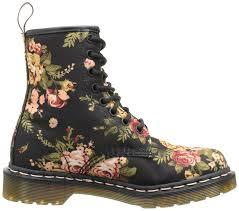 dr martens womens boots sale amazon com dr martens s 1460 re invented print