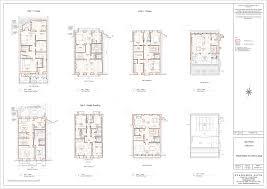 Triplex Floor Plans Stanhope Gate Architecture Mayfair By Joseph Huang At Coroflot Com