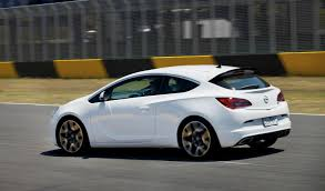 opel 2014 models opel astra opc pricing and specifications photos 1 of 8