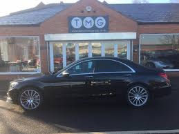 mercedes s class for sale uk used mercedes s class cars for sale in nottingham