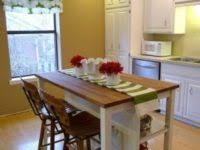 movable kitchen island with seating for 4 u2013 kitchen island