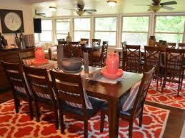 Grand Dining Room Duck Creek Retreat Remodeled 5 Br 4 Ba Vrbo