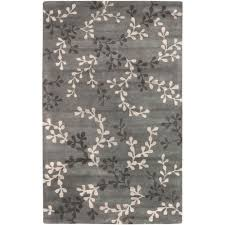 8 X 13 Area Rug Gray Area Rug Shag 10 X 13 Rugs The Home Depot