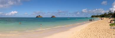 5 most beautiful beaches in usa by one click