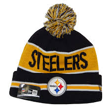 steelers nfl the coach knit hat icejerseys canada official