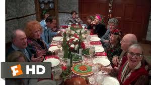 Turkish Meme Movie - christmas vacation 8 10 movie clip turkey dinner 1989 hd