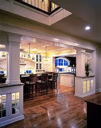 Open Concept House Plans Best 25 Craftsman Floor Plans Ideas On Pinterest Craftsman Home