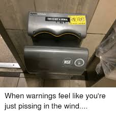 Hand Dryer Meme - dyson air blade the fastest most hygienic hand dryer this is not a