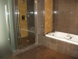 Bath Shower Picture Of Jw Marriott Marquis Miami Miami Bathroom Bathroom Fixtures Miami