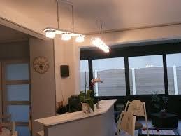 les de cuisine suspension luminaire suspension cuisine trendy suspension de plafond blanche