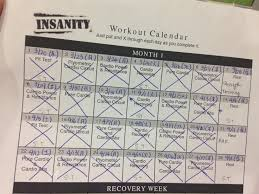 Insanity Workout Meme - insanity month 1 complete