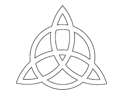 best 25 triquetra ideas on pinterest celtic tattoo symbols