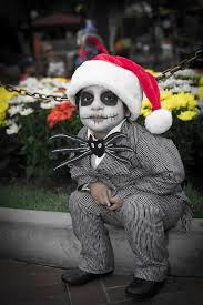 skellington costume kaɪ oʊti kids baby skellington costume