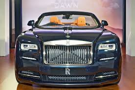 roll royce dawn 2016 rolls royce dawn launched in hong kong gtspirit