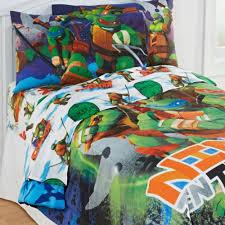 Ninja Turtle Bedding Teenage Mutant Ninja Turtles Bedroom Decor