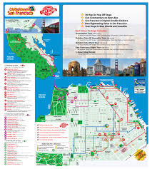 Hop On Hop Off Map New York by Tickets To Hop On Hop Off Freestyle Booksanfranciscotickets Com