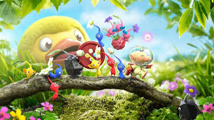 pikmin halloween costume hey pikmin review u2013 tired old hack